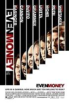 Image of Even Money