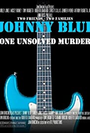 Johnny Blue Poster