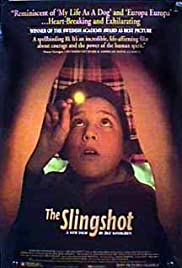 The Slingshot (1993) Poster - Movie Forum, Cast, Reviews