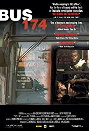 Bus 174  Poster