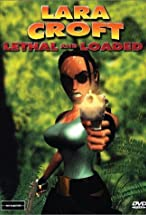 Primary image for Lara Croft: Lethal and Loaded