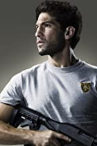 Image of Shane Walsh