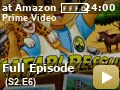"""Go, Diego! Go!: Season 2: Episode 6 -- """"A duck and a jaguar make really silly friends!"""" sing Willie the Whistling Duck and Baby Jaguar. Willie's never seen a jaguar before, and the two quickly become buddies."""