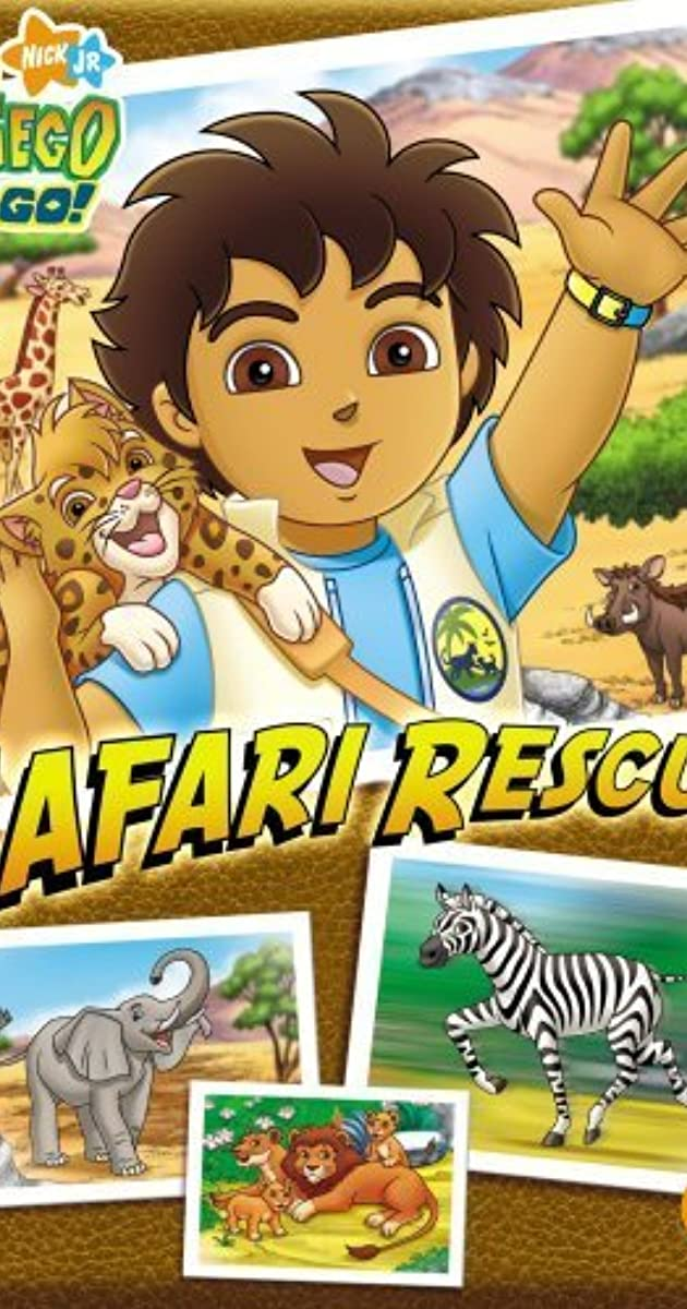 Go Diego Go TV Series 20052011  IMDb