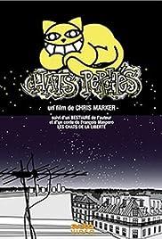 Chats perchés(2004) Poster - Movie Forum, Cast, Reviews