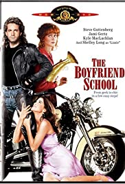 The Boyfriend School Poster