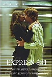 Express 831 Poster