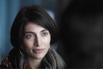 Caterina Murino in XIII: The Conspiracy (2008)