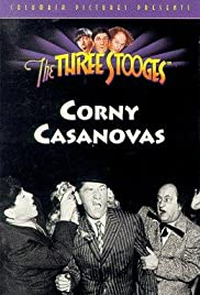 Corny Casanovas (1952) Poster - Movie Forum, Cast, Reviews