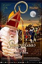 Image of Sinterklaas en het geheim van het grote boek