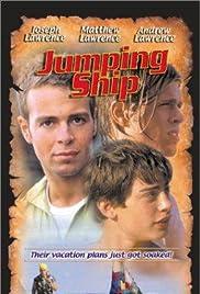 Jumping Ship Poster