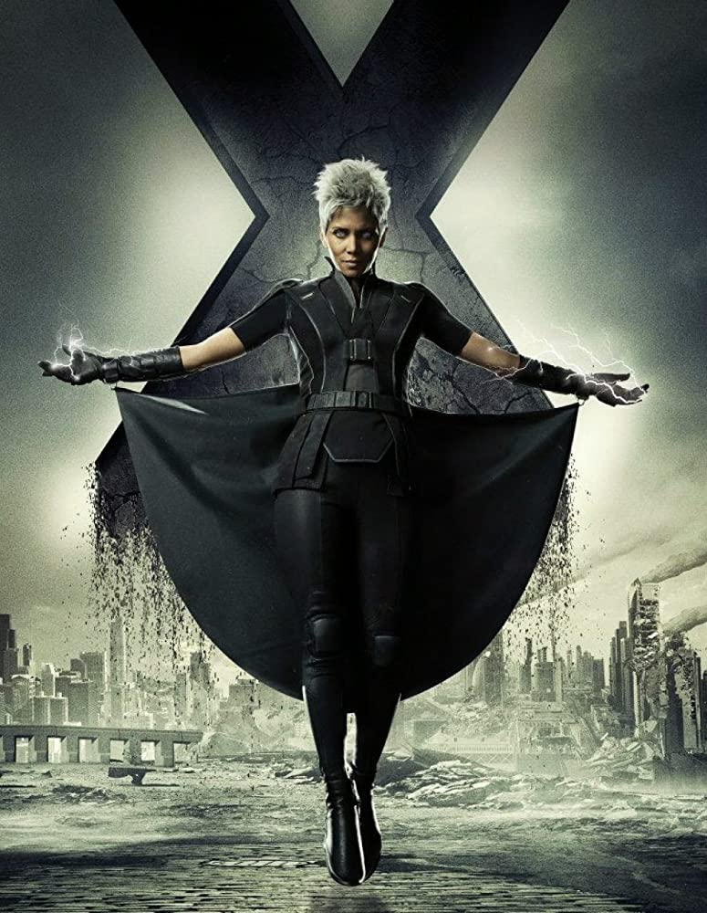Halle Berry in X-Men Days of Future Past 2014