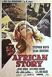 African Story Poster
