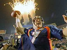 Greatest Moments in Superbowl History