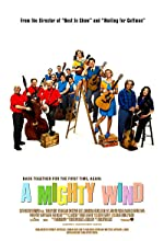 A Mighty Wind(2003)