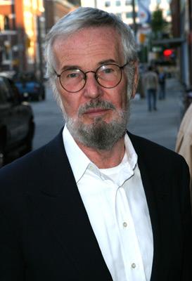 Robert Benton at The Human Stain (2003)