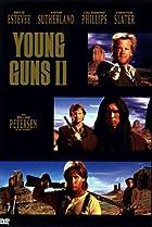 Image of Young Guns II