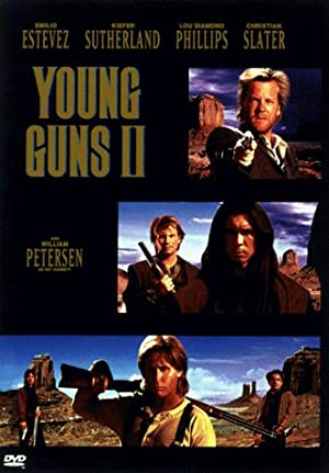 Young Guns II (1990) Download on Vidmate
