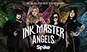 Ink Master: Angels - Season 1 poster