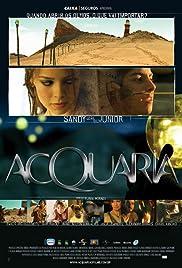 Acquaria Poster