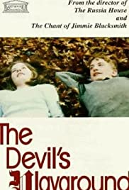 The Devil's Playground (1976) Poster - Movie Forum, Cast, Reviews