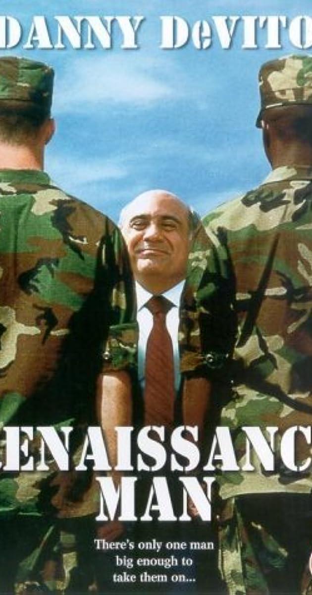 Renaissance Man (1994)...