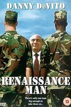 Renaissance Man (1994) Poster