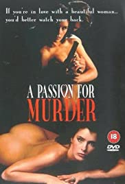 Deadlock: A Passion for Murder Poster