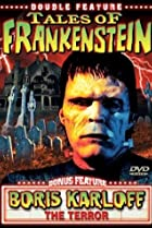 Image of Tales of Frankenstein