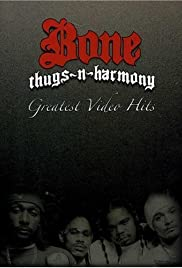 Bone Thugs-N-Harmony: Greatest Video Hits Poster