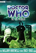 Image of Doctor Who: The Watcher