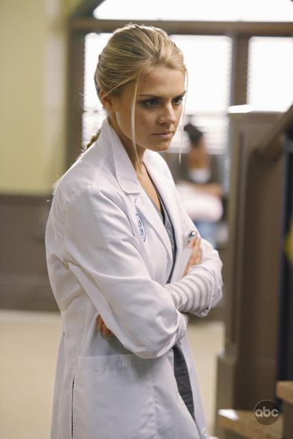 Eliza Coupe in Scrubs (2001)