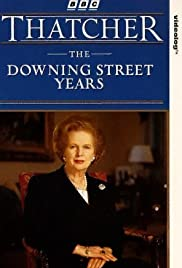Thatcher: The Downing Street Years Poster