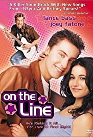 On the Line (2001) Poster - Movie Forum, Cast, Reviews