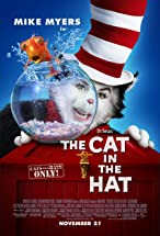 Primary image for Dr. Seuss' The Cat in the Hat