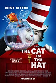 The Cat in the Hat (English)