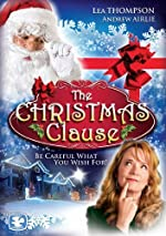 The Christmas Clause(2008)