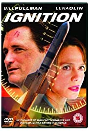 Ignition (2001) Poster - Movie Forum, Cast, Reviews