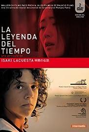 La leyenda del tiempo(2006) Poster - Movie Forum, Cast, Reviews