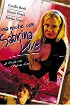 Image of A Night with Sabrina Love