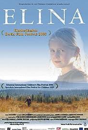Elina - Som om jag inte fanns(2002) Poster - Movie Forum, Cast, Reviews