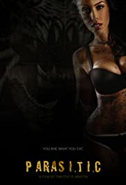 Parasitic (2012) Poster - Movie Forum, Cast, Reviews