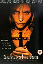 Superstition (2001) Poster - Movie Forum, Cast, Reviews