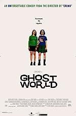 Ghost World(2001)
