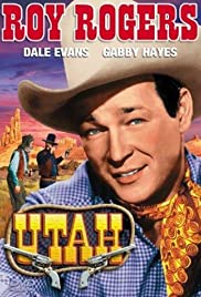 Utah (1945) Poster - Movie Forum, Cast, Reviews