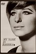 Image of My Name Is Barbra