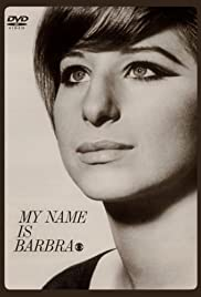 My Name Is Barbra(1965) Poster - TV Show Forum, Cast, Reviews