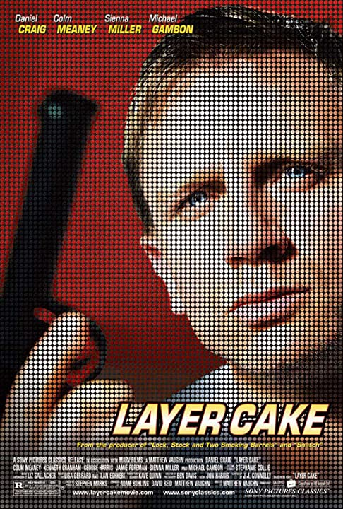Daniel Craig in Layer Cake (2004)