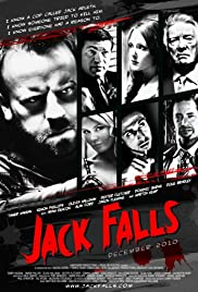 Jack Falls(2011) Poster - Movie Forum, Cast, Reviews