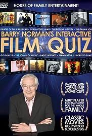 Interactive Film Quiz Poster
